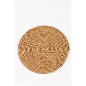 Jute Rope Placemat