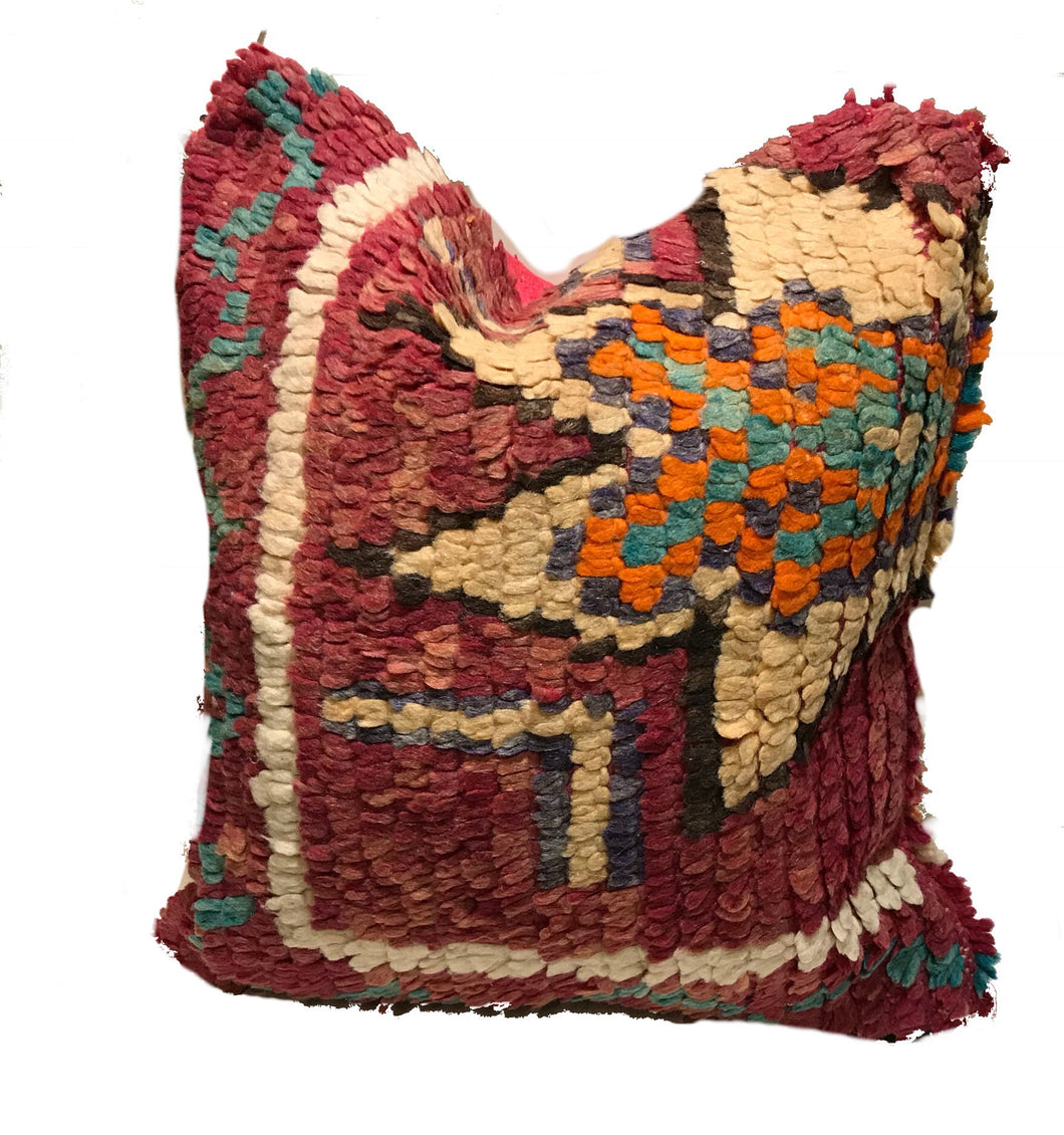 Phoenix Boujad Pillows~ Various