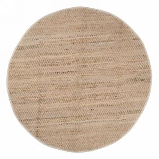 Roundie- Natural Jute~ Various sizes