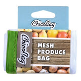 Chico Reusable Produce Bags~ Mesh Various Colours