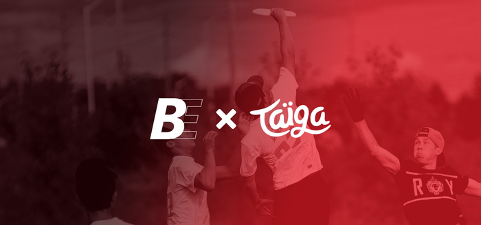Merger with Taïga Ultimate!