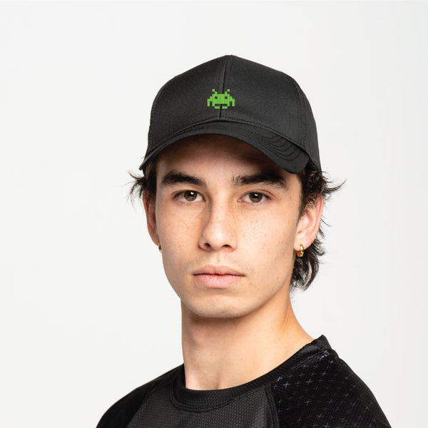 FlyLite Embroidered Hat | Indianapolis 8-Bit Defenders Team Store