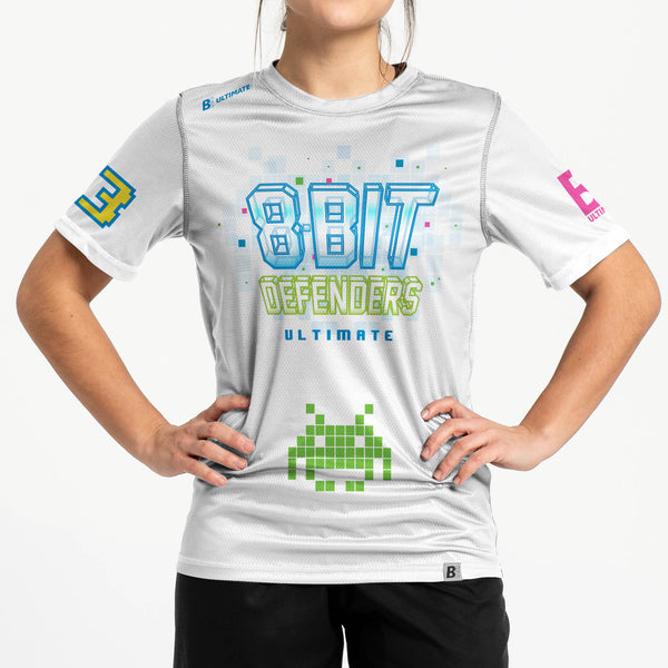 Full Sub N-Knit Short Sleeve Light | Indianapolis 8-Bit Defenders Team Store