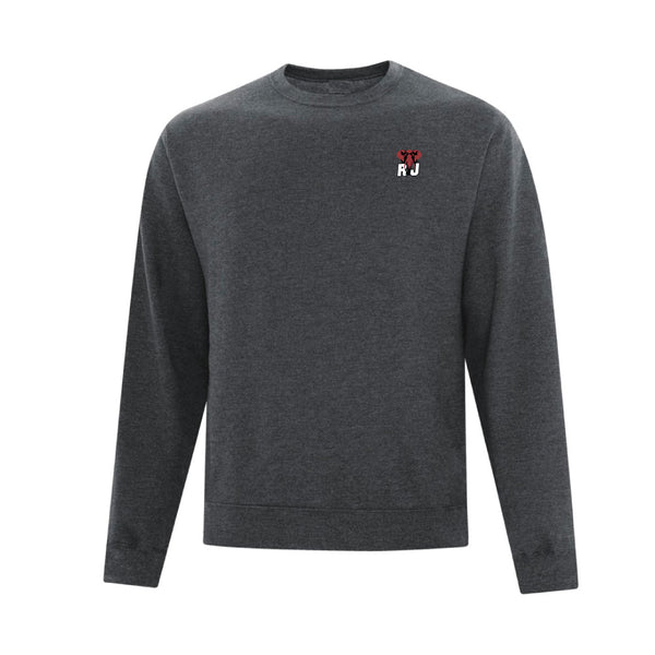 Ramma Jamma Embroidered Crewneck | University of Alabama Ramma Jamma