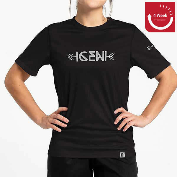 Logo Training Shirt Short Sleeve | London Iceni