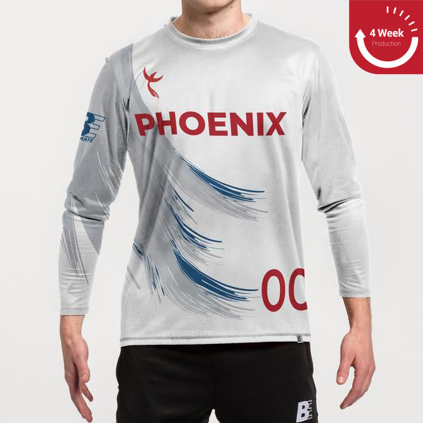 Official Replica Long Sleeve | Raleigh Phoenix
