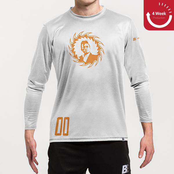 Official Replica Long Sleeve | Raleigh Ring of Fire