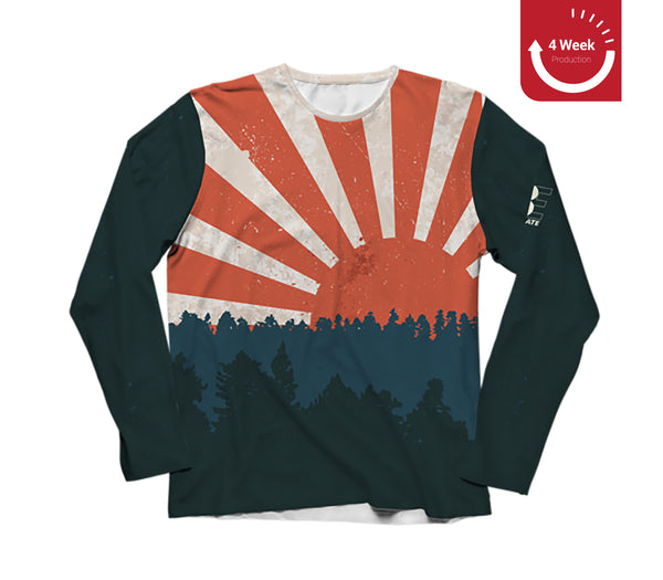 Rising Sun Long Sleeve | Ultilife
