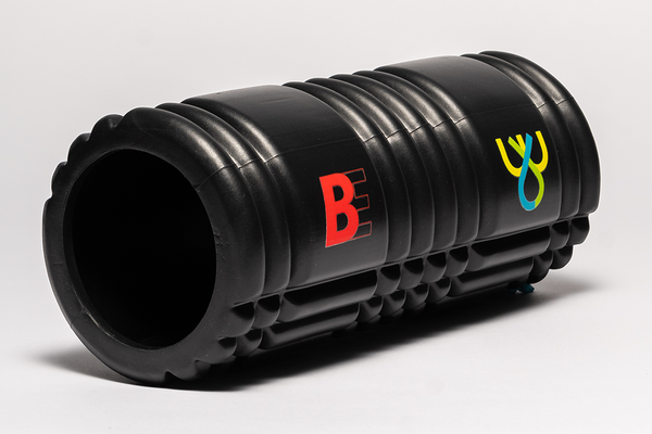 BE x JW || Iso Release Roller
