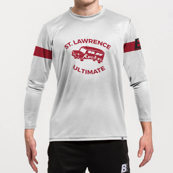 Full Sub N-Knit Long Sleeve Light 2019 | St Lawrence Ruckus Bus Alumni Store