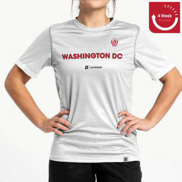 City Training Shirt Short Sleeve | Washington D.C Scandal