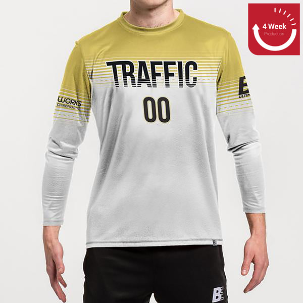 Official Replica Long Sleeve | Vancouver Traffic