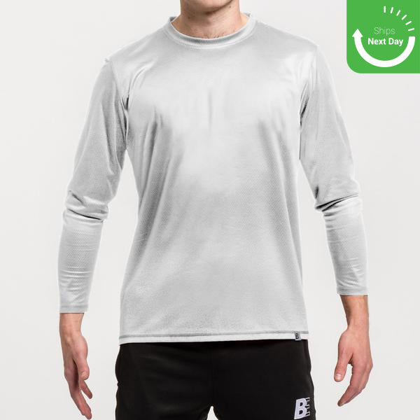 N-Knit Long Sleeve(Soft) | Clearance