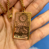 Tarot Necklace