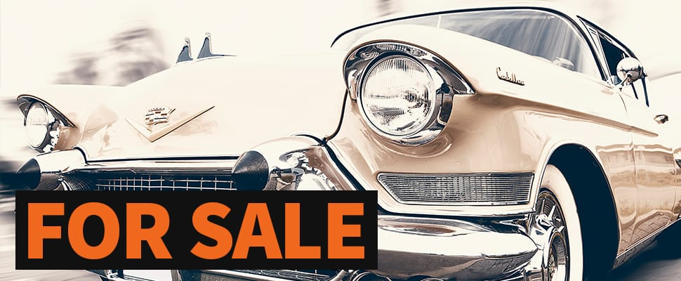 Selling Your Car? How to Get a Better Price