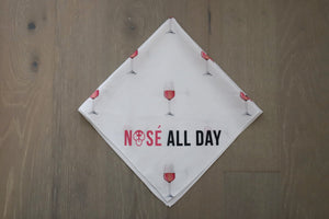 Nosé All Day Bandana