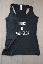 Dogs & Bachelor Woman's Tank