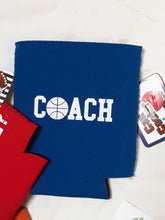 Mens Cozie Can Cooler Football Season NWT