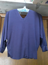 Womens Beautiful Everday Comfy Stretch Blouse Size M Medium