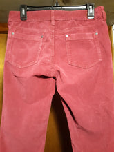 Womens L.E.I. Stretchy Corduroy Pant Jean's Juniors 11