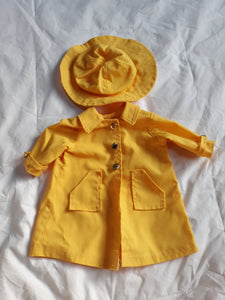 Childrens Kids Girls Toys Vintage American Girl Doll Outfit