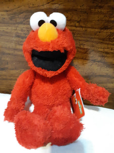 Sesame Street Elmo Stuffed Animal Toy