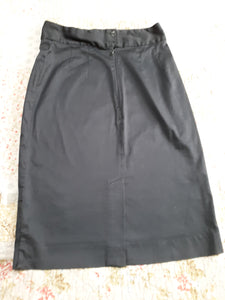 Womens Skirt Size 4 Stretchy XS Banana Republic