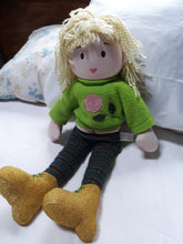 Stuffed Toy Childrens Large Doll Add-on