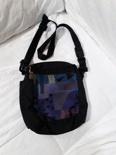 Womens Vintage Shoulder Strap Fanny Pack Purse