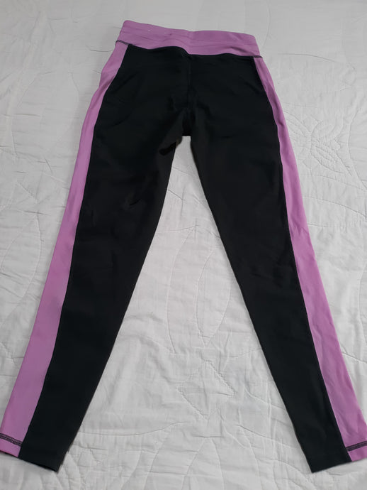 Womens Athletic Stretch Excercise Pants Jogging Gear
