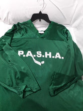 Mens & Womens Unisex Soccer Shirt P.A.S.H.A. Mens S Womens L