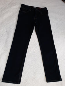 Mens Juniors Boys Tony Hawk Size 18 Skinny Jeans 29X29