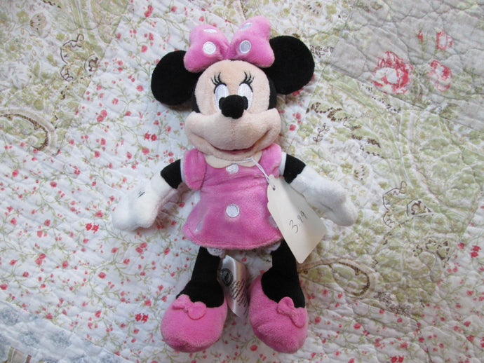 Mini Mouse Doll Toys & Miscellaneous Items Soft Plush Stuffed Animal Add-on