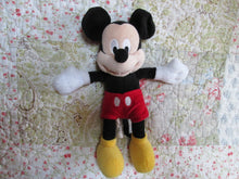 Mickey Mouse Stuffed Doll Toys & Miscellaneous Items Add-on