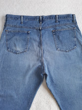 Mens Jeans 42 X 23 VF Jeanswear Extra Short 100% Cotton Size 5X