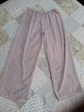 Womens Pajama Pants Bottom Pc. Accessory Size M