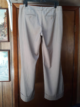 Womens Beautiful Dress Suit Pants Size 12P New York & Co. Boot Cut
