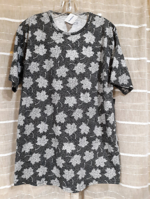 Mens Boys Galaxy by Harvic Junior Size XL Shirt NWT