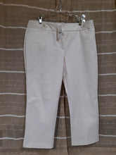 Womens 7th Avenue Capri Pants Size 14 NWT NEW YORK & CO.