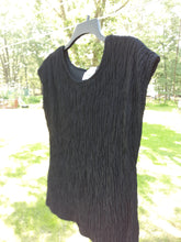 Womens Vintage Joanna Stretchy Ruched Blouse Size M