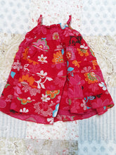 Childrens Baby Gap Infant Girls Sun Dress Size 0-3 Mo.