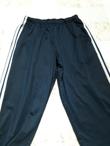 Mens Juniors Boys Size L Large Athletic Sweat Pants