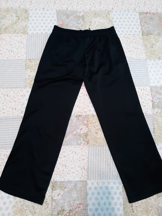 Mens Juniors Boys Size M Cold Gear Athletic Pants Loose