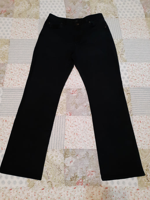 Womens Size 10 The Limited Stretch Pants Jeans