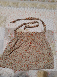 Womens Vintage Apron House Decor Accessory
