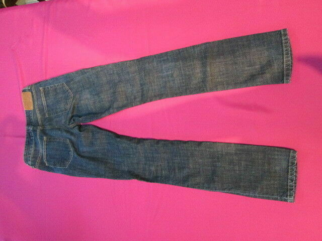 Womens Jeans H&M L.O.G.G. Size 26 Tall