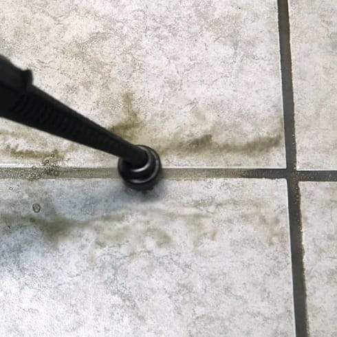 Steam Cleaners for Grout Cleaning - Dupray