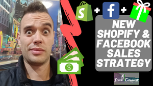 New 2020: Shopify + Facebook + Secret Weapon Sales Strategy (Zero Processing Fees*)