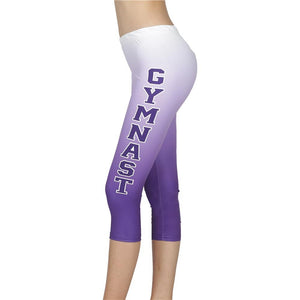 PGY 3/4 Leggings Sublimated Child