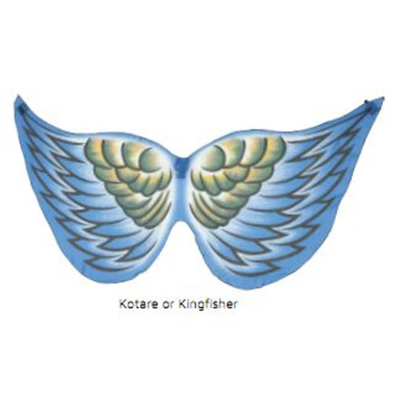 Bird Wings Kotare Child
